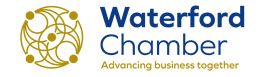 Waterford Chamber Logo Transparent RGB